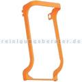 Hartmann Designbügel signal orange für Eurospender Vario
