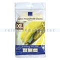 Haushaltshandschuhe Abena Gummi Latex XL gelb