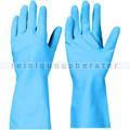 Haushaltshandschuhe Ampri Clean Comfort S blau