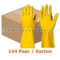 Haushaltshandschuhe Ampri Clean Comfort XL gelb Karton