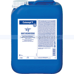 Hautdesinfektion Bode Cutasept F 5 L
