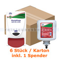 Hautpflege Deb Stoko Stokolan Intense 6 x 1 L Karton