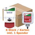 Hautpflege Deb Stoko Stokolan Sesitive PURE 6 x 1 L Karton
