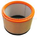 Hepa-Filter Cleancraft HEPA-Kartuschen-Filter flexCAT 112 Q