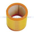 Hepa-Filter Cleancraft HEPA-Kartuschenfilter