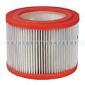 Hepa-Filter Cleancraft Kartuschenfilter F9