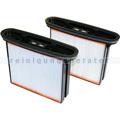 Hepa-Filter Motorfilter Starmix Staubsauger 2x FKP 4300 Hepa