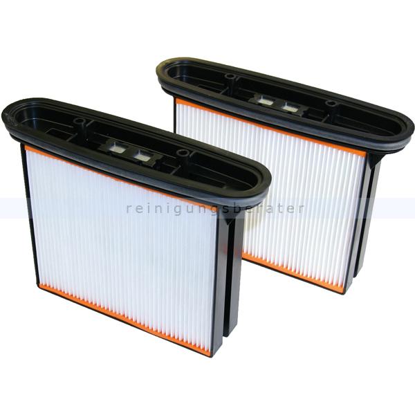 hepa filter motorfilter starmix staubsauger 2x fkp 4300 hepa. Black Bedroom Furniture Sets. Home Design Ideas