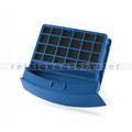 Hepa-Filter Nilco Feinstaubfilter blau
