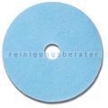 Highspeed Pad Glit Blue Ice UHS Pad hellblau 6 Zoll
