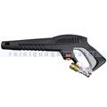 Hochdruckpistole Lavor mit Kupplung, schwarz / grau