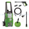 Hochdruckreiniger Cleancraft HDR-K 39-12