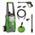 Zusatzbild Hochdruckreiniger Cleancraft HDR-K 39-12