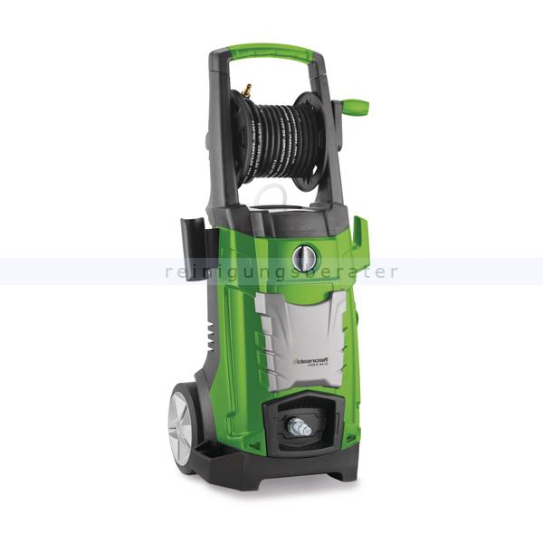 Hochdruckreiniger Cleancraft HDR-K 44-13 Kompakter Einsteiger Hochdruckreiniger mit bis zu 135 bar 7101441