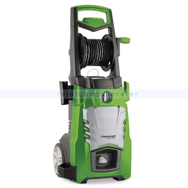 Hochdruckreiniger Cleancraft HDR-K 48-15 Leistungsfähiger Hochdruckreiniger mit bis zu 150 bar 7101481
