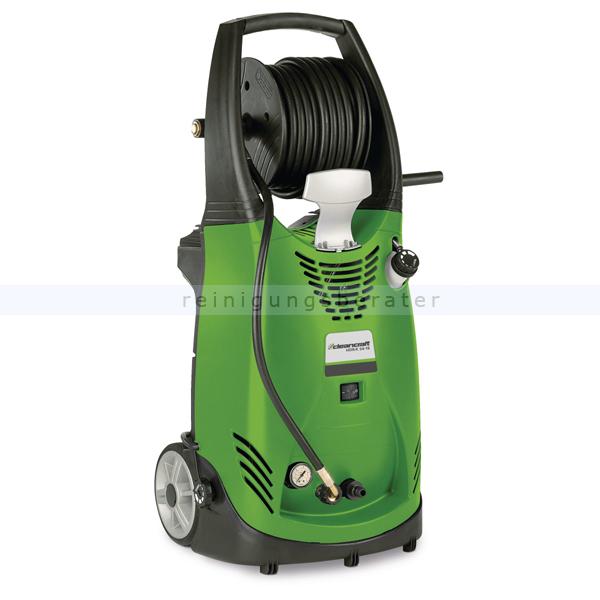 Hochdruckreiniger Cleancraft HDR-K 54-16 Hochwertiger Hochdruckreiniger mit bis zu 160 bar 7102541
