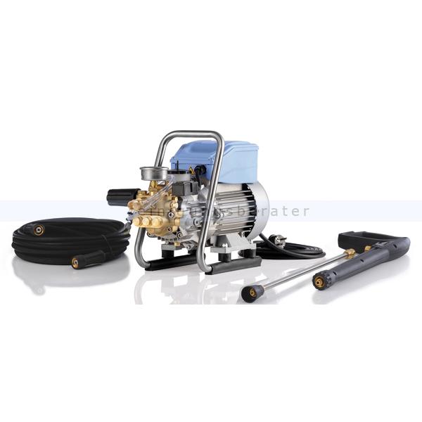 Kränzle HD 10-122 Hochdruckreiniger tragbarer Hochdruckreiniger ohne Schmutzkiller 41731