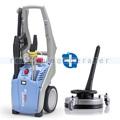 Hochdruckreiniger Kränzle K1152 TS im Round Cleaner SET