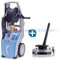 Hochdruckreiniger Kränzle K1152 TST im Round Cleaner SET