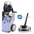 Hochdruckreiniger Kränzle K2175 TST im Round Cleaner SET