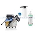 Hochdruckreiniger Kränzle K 1050 P mit Reiniger & Injektor