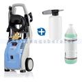 Hochdruckreiniger Kränzle K 1050 TS mit Reiniger & Injektor