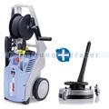 Hochdruckreiniger Kränzle K 2160 TST im Round Cleaner SET