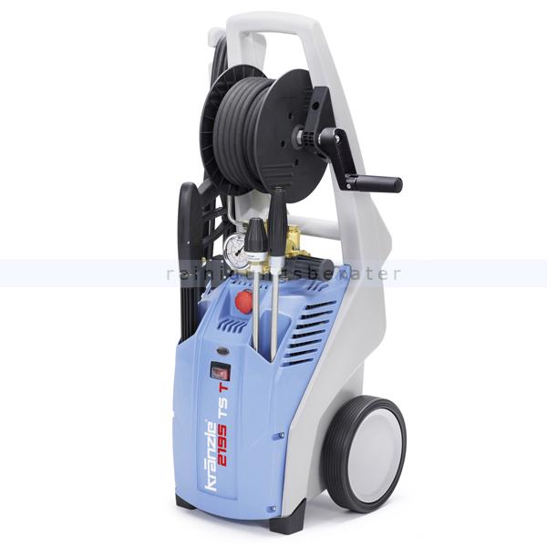 Kränzle K 2195 TS T Hochdruckreiniger mit Schlauchtrommel mit Schmutzkiller und Schlauchtrommel 417851