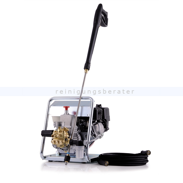 Kränzle Profi Jet B 10-200 Benzin Hochdruckreiniger tragbar tragbarer Hochdruckreiniger mit Benzinmotor, Düse 03 41182
