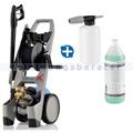 Hochdruckreiniger Kränzle X A15 TST mit Reiniger & Injektor