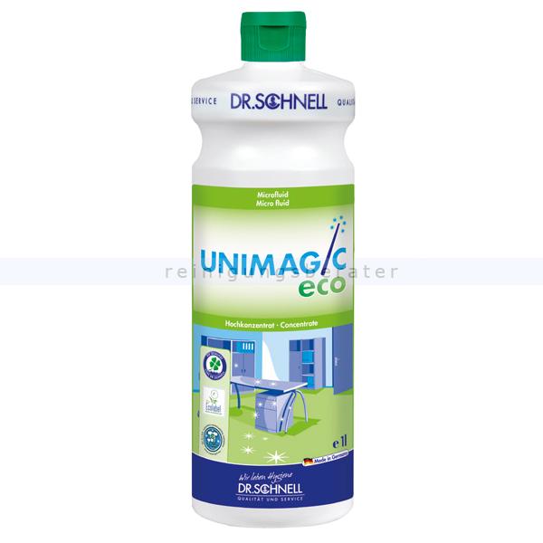 Hochleistungsreiniger Dr. Schnell Unimagic ECO 1 L