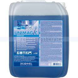 Hochleistungsreiniger Dr. Schnell Unimagic Konzentrat 10 L