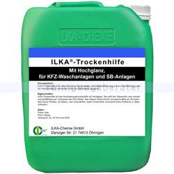 Hochleistungsreiniger ILKA Trockenhilfe 10 L
