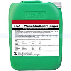 Hochleistungsreiniger ILKA Waschhallenreiniger 10 L