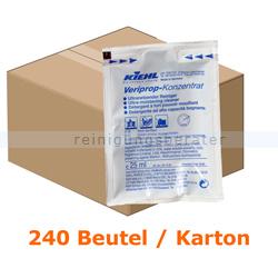 Hochleistungsreiniger Kiehl Veriprop 25 ml Dosierbeutel