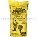 Holzkohle Lübzer Restaurantholzkohle 15 kg