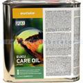 Holzpflegeöl Dr. Schutz Euku Care Oil Pflegeöl 2,5 L