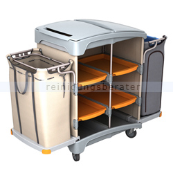 Hotelwagen ComfortSplast III-11