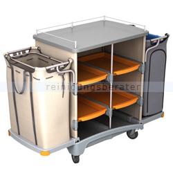 Hotelwagen ComfortSplast III-5