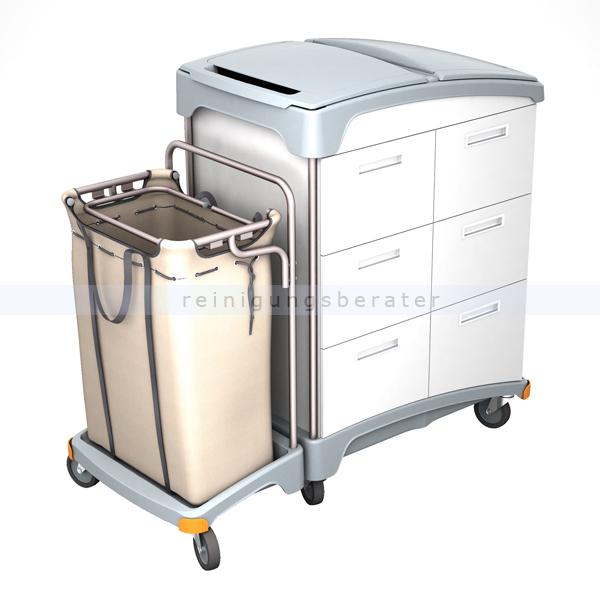 Hotelwagen ComfortSplast III-8