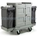 Hotelwagen Numatic NKC 10 HF