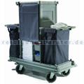 Hotelwagen Numatic NKS 12 FF