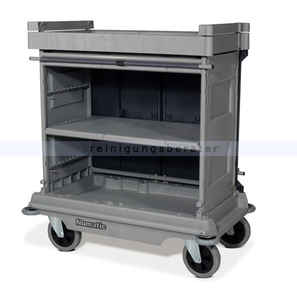 Hotelwagen Numatic NKU30FF
