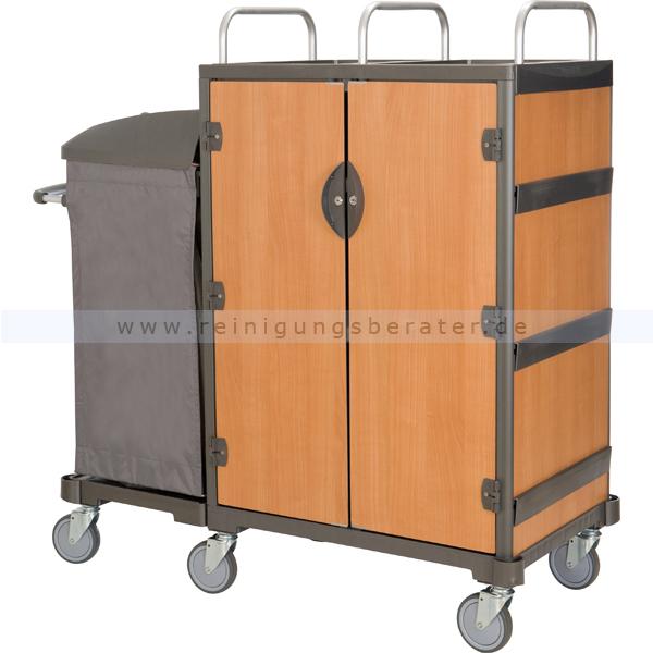 Hotelwagen Vermop Equipe H1