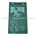 Hundekotbeutel NaturaBiomat 100 Stück grün