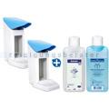 Hygiene Set für Hände im Sparset 1