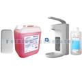 Hygiene Set für Hände im Sparset 3