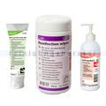 Hygiene Set Grippeschutz Desinfektions- und Pflegeset