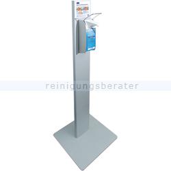Hygiene Tower Bode Desinfektionssäule 140 cm