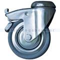 Hygiene Tower Bode Desinfektionssäule Rädersatz 4 Stück